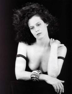 Sigourney Weaver When She Was Younger (24 photos) 24