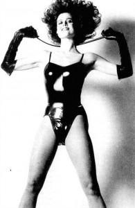 Sigourney Weaver When She Was Younger (24 photos) 26