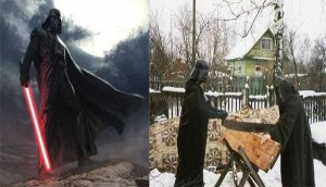 Russian Versions of Western Stars (22 photos) 16
