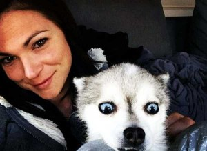 Pets Who Clearly Hate Selfies (26 photos) 22