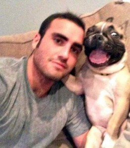 Pets Who Clearly Hate Selfies (26 photos) 25