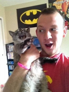 Pets Who Clearly Hate Selfies (26 photos) 6