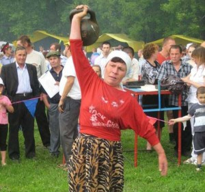 A Small Dose of Russian Weirdness – Part 9 (34 photos) 10