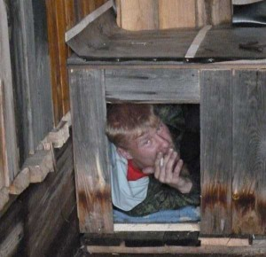 A Small Dose of Russian Weirdness – Part 9 (34 photos) 19
