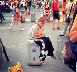 A Small Dose of Russian Weirdness – Part 9 (34 photos) 21