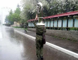 A Small Dose of Russian Weirdness – Part 9 (34 photos) 22