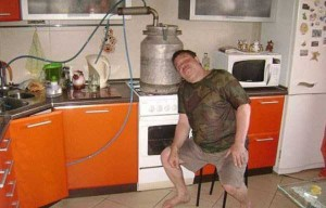 A Small Dose of Russian Weirdness – Part 9 (34 photos) 30