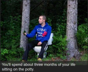 Interesting Facts Worth Knowing About Humans (18 photos) 18