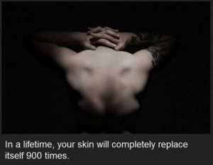 Interesting Facts Worth Knowing About Humans (18 photos) 5