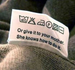 Awesome Clothing Tags (20 photos)