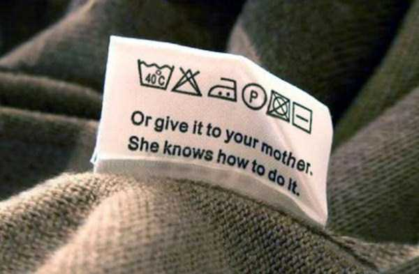 Awesome Clothing Tags (20 photos) 5