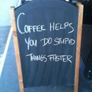 35 Creatively Funny Bar Chalkboard Signs (35 photos) 22
