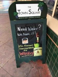 35 Creatively Funny Bar Chalkboard Signs (35 photos) 4
