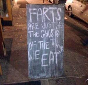 35 Creatively Funny Bar Chalkboard Signs (35 photos) 8