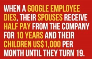 A Few Interesting Facts About Google (18 photos) 3