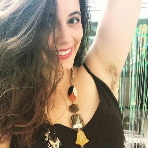 Girls With Hairy Armpits (50 photos) 32