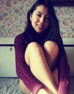 Lovely Mongolian Girls From Social Networks (50 photos) 1