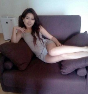Lovely Mongolian Girls From Social Networks (50 photos) 14