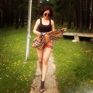 Lovely Mongolian Girls From Social Networks (50 photos) 27