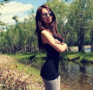 Lovely Mongolian Girls From Social Networks (50 photos) 30