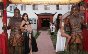 Lovely Mongolian Girls From Social Networks (50 photos) 32