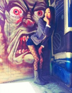 Lovely Mongolian Girls From Social Networks (50 photos) 46
