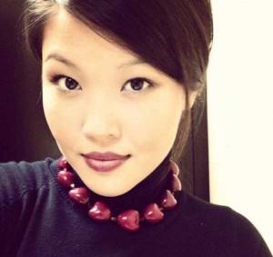 Lovely Mongolian Girls From Social Networks (50 photos) 47