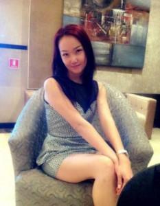 Lovely Mongolian Girls From Social Networks (50 photos) 7