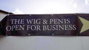 Poor Letter Spacing That Will Make You Giggle (26 photos) 10