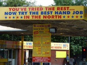 Poor Letter Spacing That Will Make You Giggle (26 photos) 6