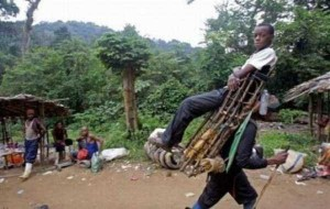 Meanwhile in Africa (34 photos) 3