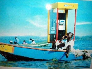 Meanwhile in Africa (34 photos) 8