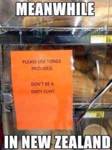 Meanwhile In New Zealand (27 photos) 15