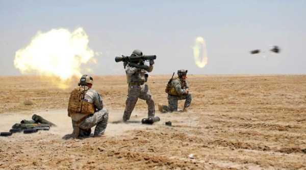 Truly Fascinating Military Photos (50 photos) 34