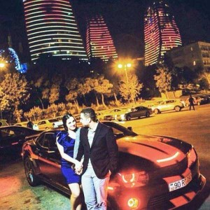 Wealthy Youth of Azerbaijan (30 photos) 25