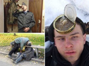 Russians Love To Party Hard (25 photos) 11