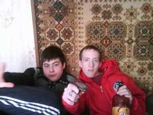 Russians Love To Party Hard (25 photos) 13