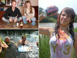 Russians Love To Party Hard (25 photos) 19