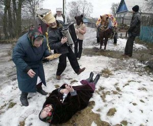 Russians Love To Party Hard (25 photos) 2
