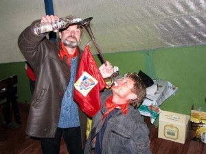 Russians Love To Party Hard (25 photos) 3