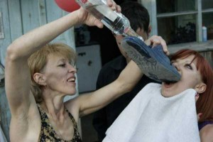 Russians Love To Party Hard (25 photos) 5