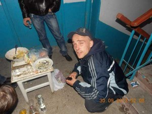 Russians Love To Party Hard (25 photos) 7