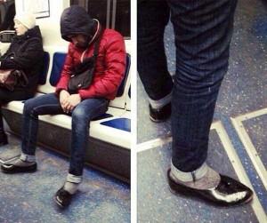 Subway Fashion: Russian Edition – Part 5 (38 photos) 16