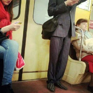 Subway Fashion: Russian Edition – Part 5 (38 photos) 20