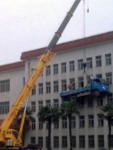 People Who Simply Neglect Safety Measures (25 photos) 23
