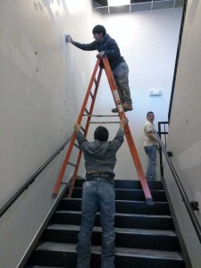 People Who Simply Neglect Safety Measures (25 photos) 8