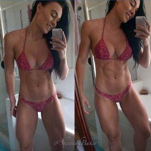 Super Girls Who Are Physically Superior Than You (35 photos) 15