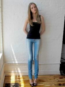 Super Skinny Girls (33 photos) 1