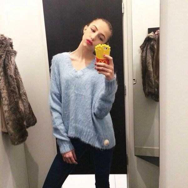Super Skinny Girls | KLYKER.COM
