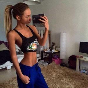 Super Skinny Girls (33 photos) 20